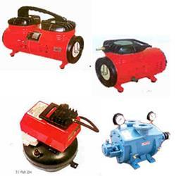 Oilfree Compressors Pumps / Vaccum Pumps