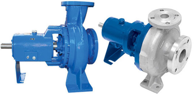 Centrifugal Pumps Suppliers in Bangalore
